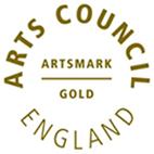 Arts Council Gold
